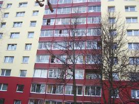 Fasadų šiltinimas Renovacija Pastolių nuoma - nuotraukos Nr. 11
