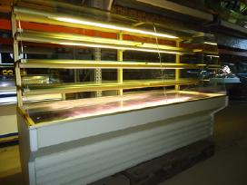 Saldymo vitrina / saldymo vitrinos prekybai - nuotraukos Nr. 5