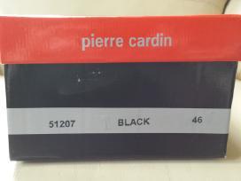 Pierre cardin odiniai batai