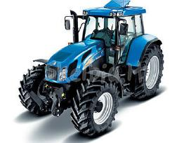 Traktoriu atsargines dalys