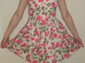 Atostogų suknelės po 10 eurų