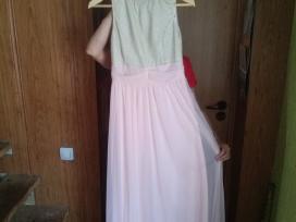 Parduodama proginė suknelė S dydžio