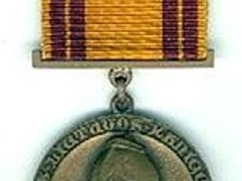 Perku ženkliukus, kolekcijas, medalius - nuotraukos Nr. 2