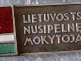 Perku Ženkliukus, Ordinus