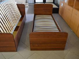 Nauja viengulė lova 90x200, 80x200 - nuotraukos Nr. 4