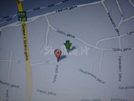 GPS tracker, GPS seklys su automobiliniu pakroveju