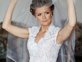 Vestuvine suknele išskirtinio dizaino