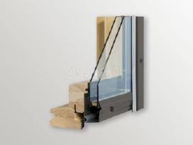 Akcija daniški stogo langai 165 eur komplektas