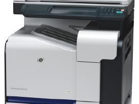 Platus spausdintuvų pasirinkimas