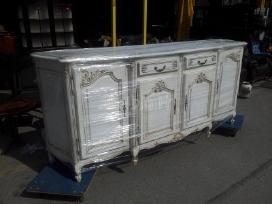 Senovinių ,antikvarinių ir naudotų baldu sandelys - nuotraukos Nr. 5