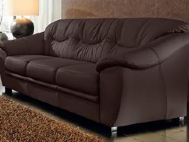 Naturalios odos sofa- lova savona - nuotraukos Nr. 7