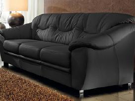 Naturalios odos sofa- lova savona - nuotraukos Nr. 8