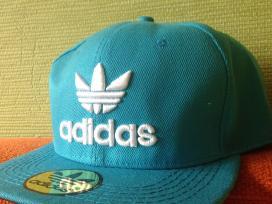 Kepurės su snapeliu