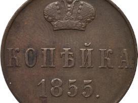 Perku įvairias monetas ir banknotus iki 1930 metų