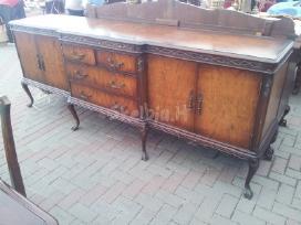 Senovinių ,antikvarinių ir naudotų baldu sandelys - nuotraukos Nr. 2
