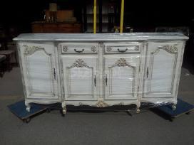 Senovinių ,antikvarinių ir naudotų baldu sandelys - nuotraukos Nr. 3