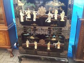 Senovinių ,antikvarinių ir naudotų baldu sandelys - nuotraukos Nr. 4