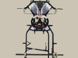 Kartinga Bomber Minikart 2020 Kaina 2070 +Pvm