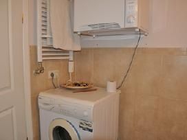 Išnuomuojamas kambarys gyventi be šeimininkų