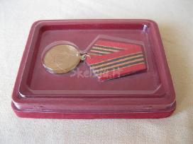 CCP medalis su dezute..zr. foto.10 - nuotraukos Nr. 2