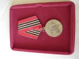 CCP medalis su dezute..zr. foto.10 - nuotraukos Nr. 3