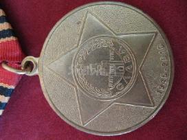 CCP medalis su dezute..zr. foto.10 - nuotraukos Nr. 4