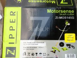 Zolepjove sienapjove zipper zi-mos145g