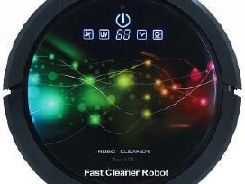 Zoles ir dulkiu siurbliu robotai geriausia kaina