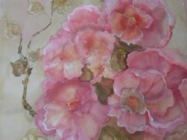 ,Laukinė rožė