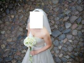 Aston Duchess vestuvinė suknelė