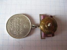 Medaliukas..zr. foto.