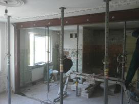 Visos griovimo bei remonto paslaugos - nuotraukos Nr. 4