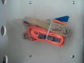Diržas / Diržai krovimo