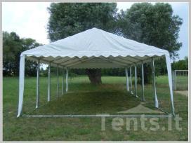 parduodamas paviljonas tents.lt