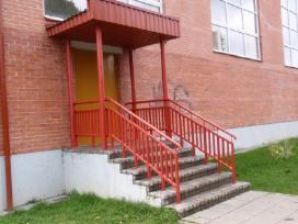 Parduodame metalines duris rūsio sandėliukams - nuotraukos Nr. 9