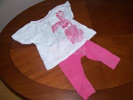 Suknelės ir zara kids komplektas 1-2 metų mergytei