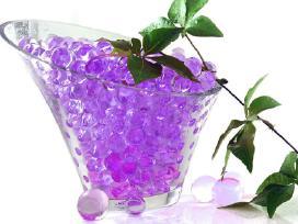 Vandens kristalai - gėlių drėkinimui, interjerui!