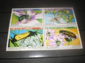 """Parduodu Urugvajaus pašto ženklus tema """"fauna """" - nuotraukos Nr. 4"""
