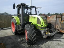 Traktoriaus claas 567 atz atsarginės dalys