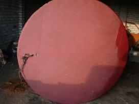 Cisterna,bačka,cisternos,talpykla 10kub.m ir 5kub