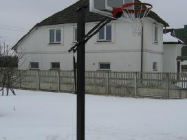 Krepšinio stovu , lentu ,lanku gamyba