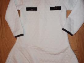 122cm ugio medvilnines suknytes