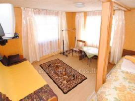 Birutės kambarių nuoma Palangos senamestyje - nuotraukos Nr. 5