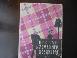 Knygos apie valgius, madas 1955 m. iliustruotos