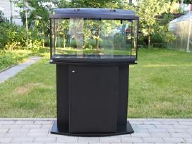 Nebrangūs akvariumai nuo 30 iki 450 litrų - nuotraukos Nr. 4
