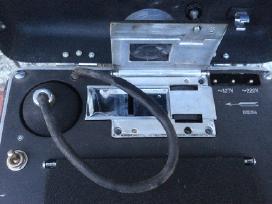 Reta karine apratura,prietaisus,iranga,technika