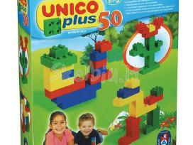 """""""Unicoplus"""" konstruktoriai su lego jungiasi Pigiau"""