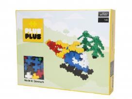 Plusplus, Korxx, Sluban, mediniai konstruktoriai l