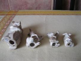 CCP Porceliano statuleles Kvartetas.042