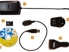GPS sekliai (tracker) auto, krov.zmoniu sekimui - nuotraukos Nr. 7